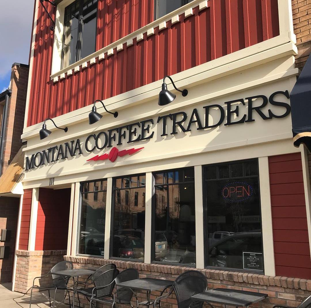coffeetraders